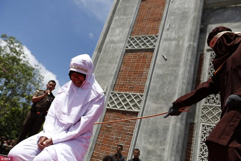 Порно порка шариат