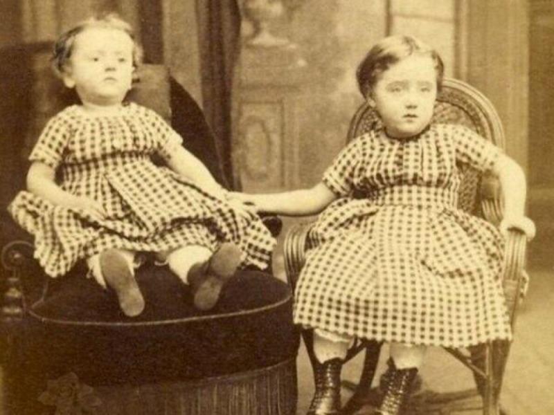 11. На посмертных фотографиях чаще всего изображены маленькие дети post mortem, Посмертные фотографии, посмертные альбомы