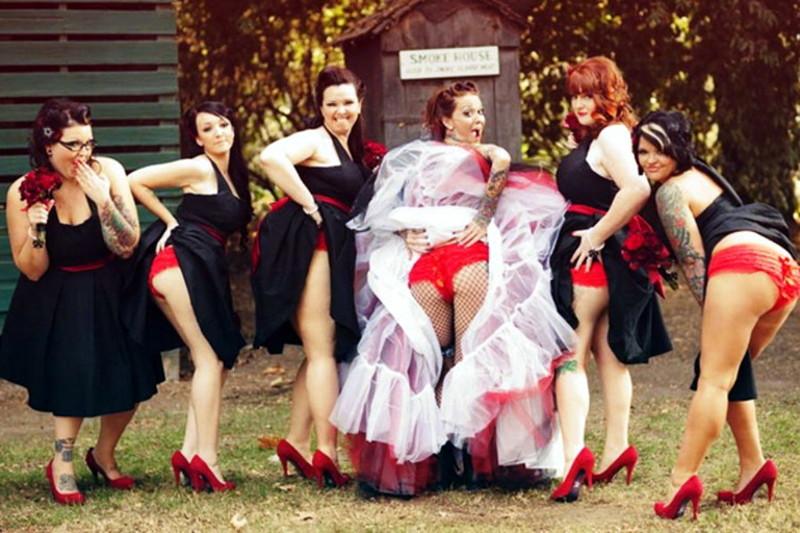 Оргия с невестой - лучшее порно от Brazzers-HDXclub