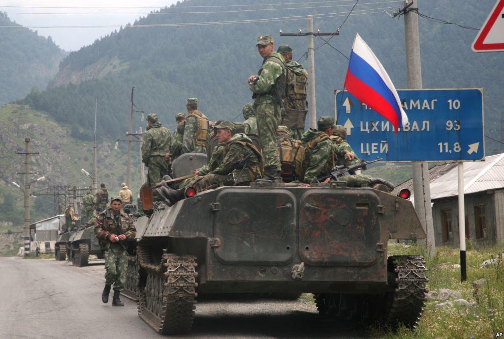 Война в Абхазии (1992—1993) — Википедия