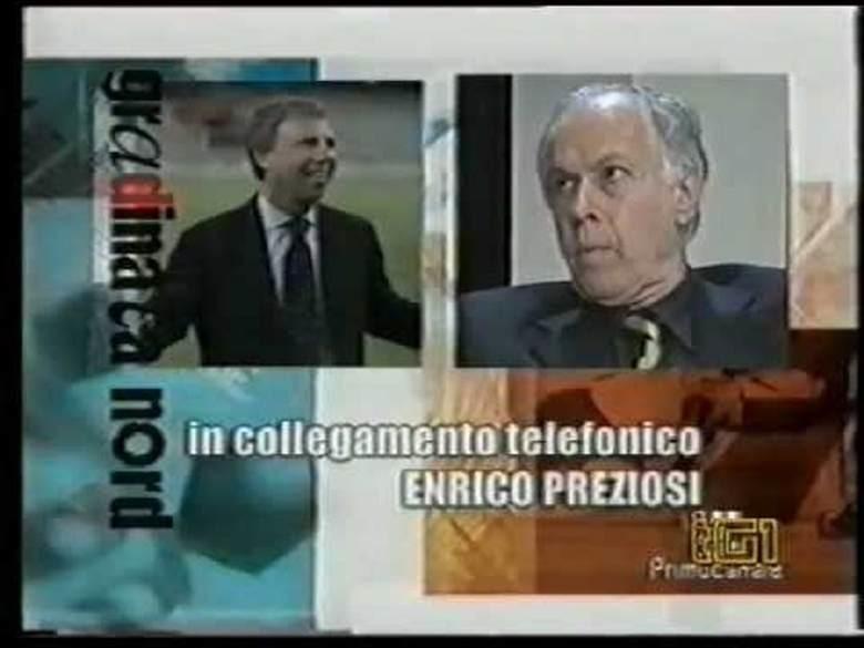 4. Франко Сколио: 3 октября 2005 года знаменитость, публика, смерть