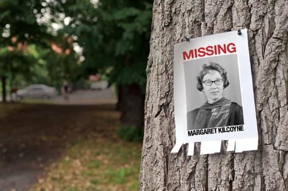 Маргарет Килкойн загадки, инопланетяне, исчезновения, тайны