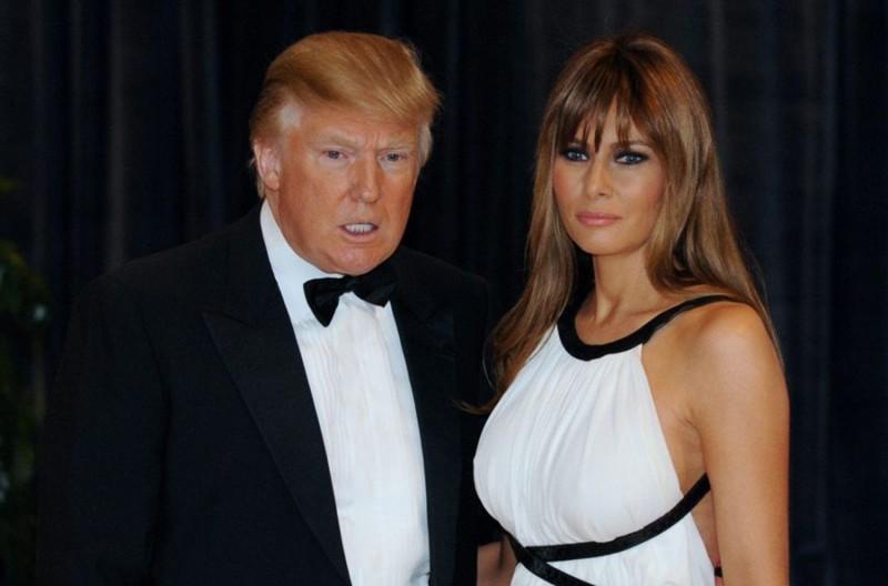 Самые сексапильные жены политиков