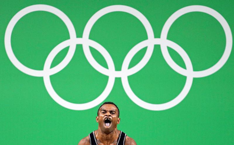 Лучшие лица Олимпиады в Рио 2016 олимпиада, рио2016, спорт