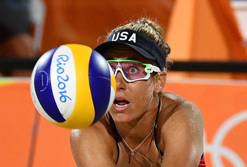 Заклинатели волейбольного мяча. олимпиада, рио2016, спорт