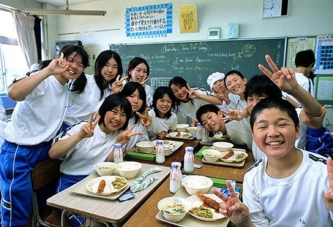 Порно японцы в младших классах