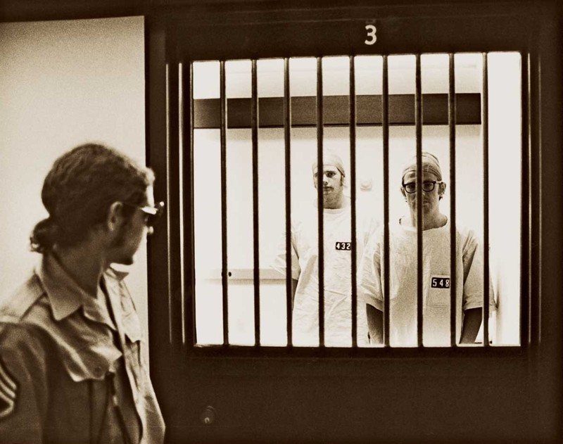 obedience to authority the stanford prison Studies: milgram, asch and zimbardo zimbardo's stanford prison experiment obedience to authority is ingrained in us all from the way we are brought up.