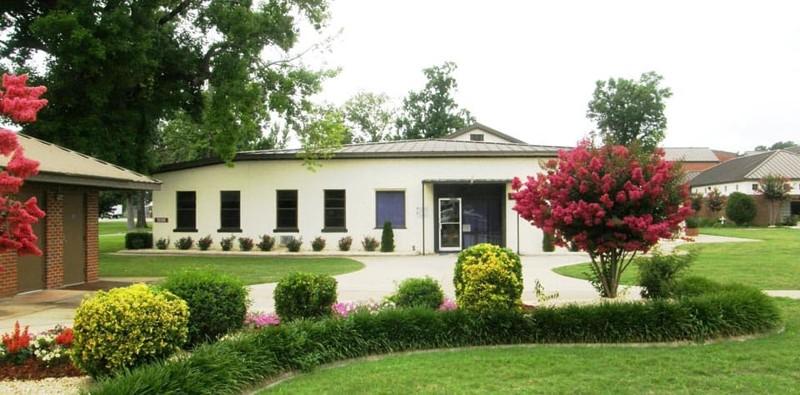 2. Федеральная колония Монтгомери (Алабама, США) мир, психлечебница, тюрьма