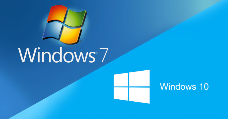 Шок! Microsoft будет принудительно устанавливать обновления в Windows 7 и Windows 8.1