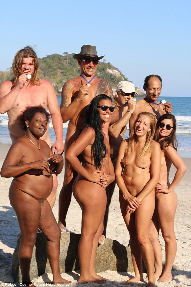 The best nudist pictures free on the internet