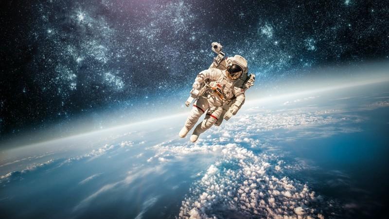 В космосе нет гравитации интересное, мифы, наука