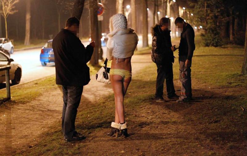 проституции и о проститутках