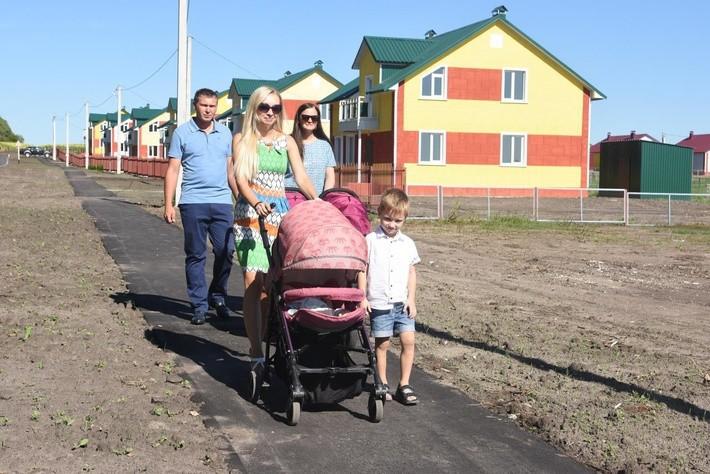 Программа жилье молодым семьям курск