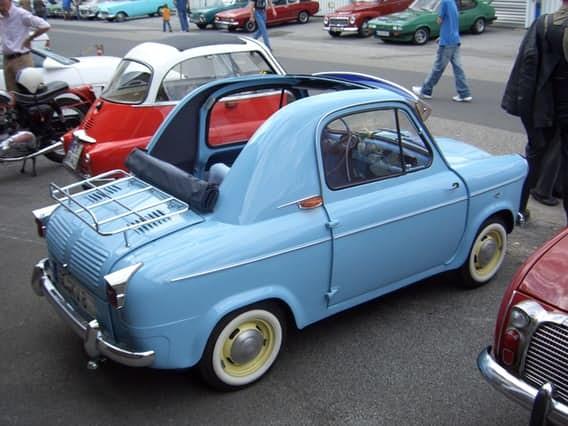 Piaggio Vespra 400 автомобили, миниатюрные автомобили, техника