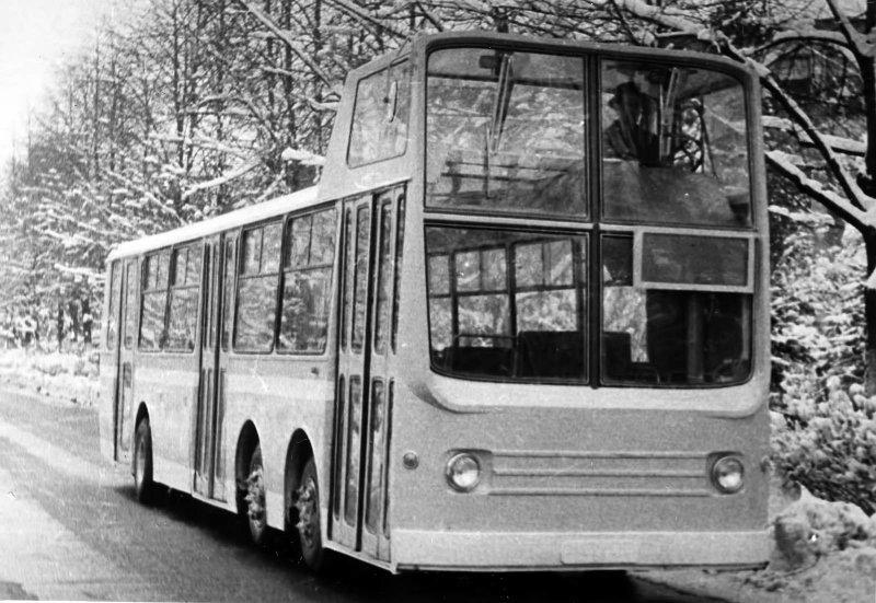 НАМИ-0159 СССР, автобус