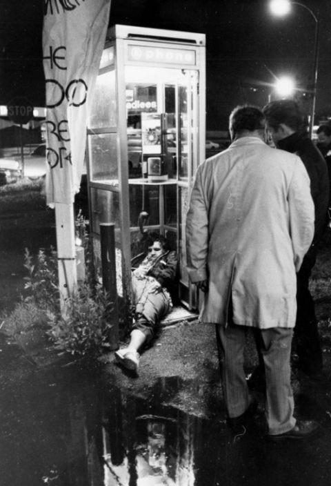 США, 1979. было, история, фото