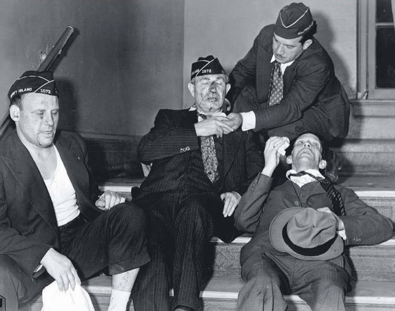 21 апреля 1938 года было, история, фото