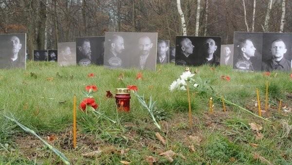 Бутовский расстрельный полигон Бутовский расстрельный полигон, история, москва