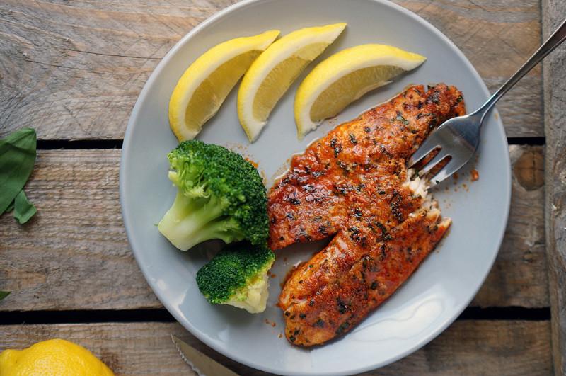 видео из Кулинария блюда рыбы