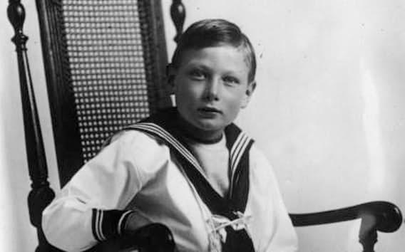 Принц Джордж Чарльз Фрэнсис загадки, непознанное, секреты, тайны