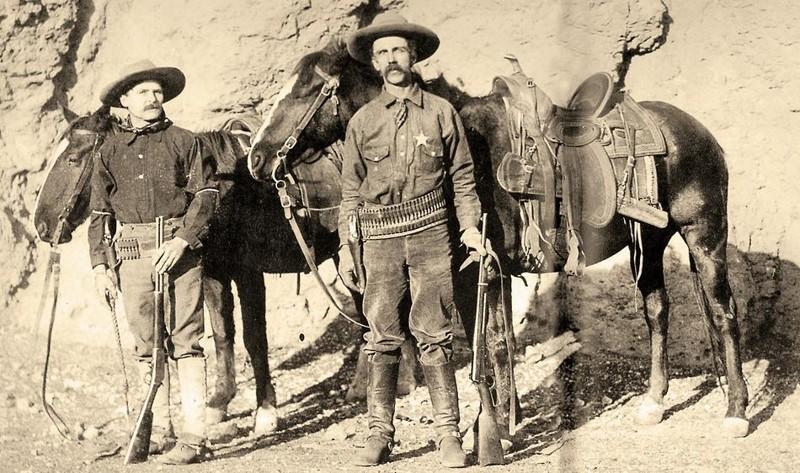 Мужчина не считался мужчиной без оружия америка, дикий запад, интересное, факты