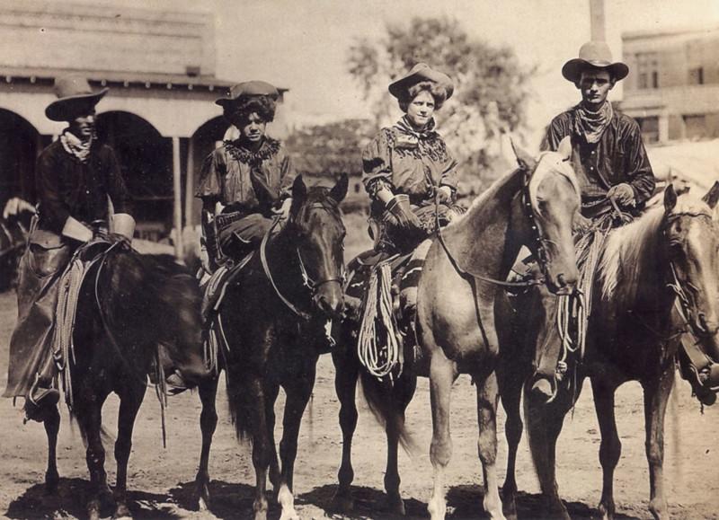 Бандиты поддерживали образ мстителей америка, дикий запад, интересное, факты