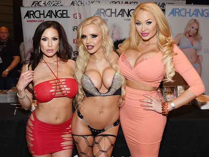 Avn awards porn photos