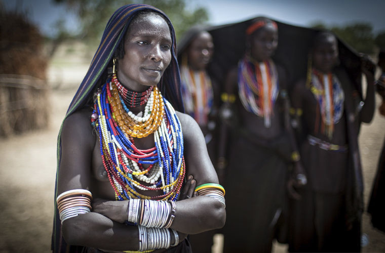 Сексуальные традиции народов мира 9 фото  Триникси