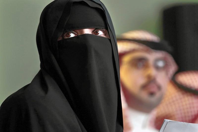 Выбирать себе супруга женщины, законы, интересное, саудовская аравия