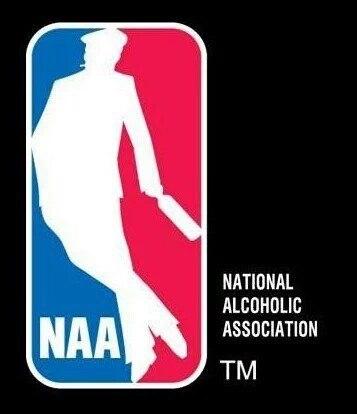 У этих ребят есть собственный логотип  алкоголь, прикол, юмор