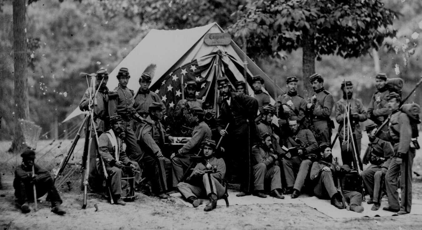 the tragedy of the american civil war Includes bibliographical references and index examines the war that cost more than 500,000 lives, from the battle of first bull run to the final surrender of the confederate army in 1865.