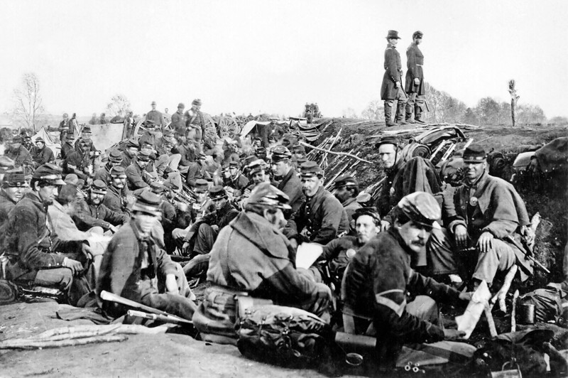 an overview of the american civil war during the 1860s 1860 census regimental science of war warfare that occurred during the american civil war in the united states prior to the civil war this is an overview.
