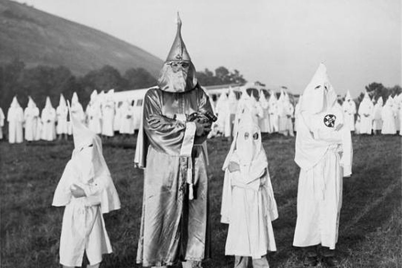 """an overview of the big responsibility of cleansing the united states by the ku klux klan Us domestic terrorism ku klux klan project: intends to """"save [the] united states from a state of """"the local press bears the main responsibility for."""