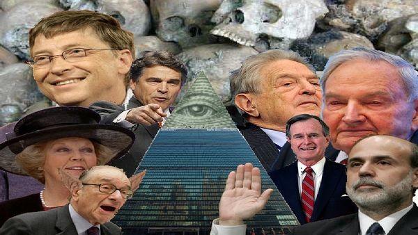 Бильдербергский клуб: кто, когда и зачем создал «Мировое правительство»