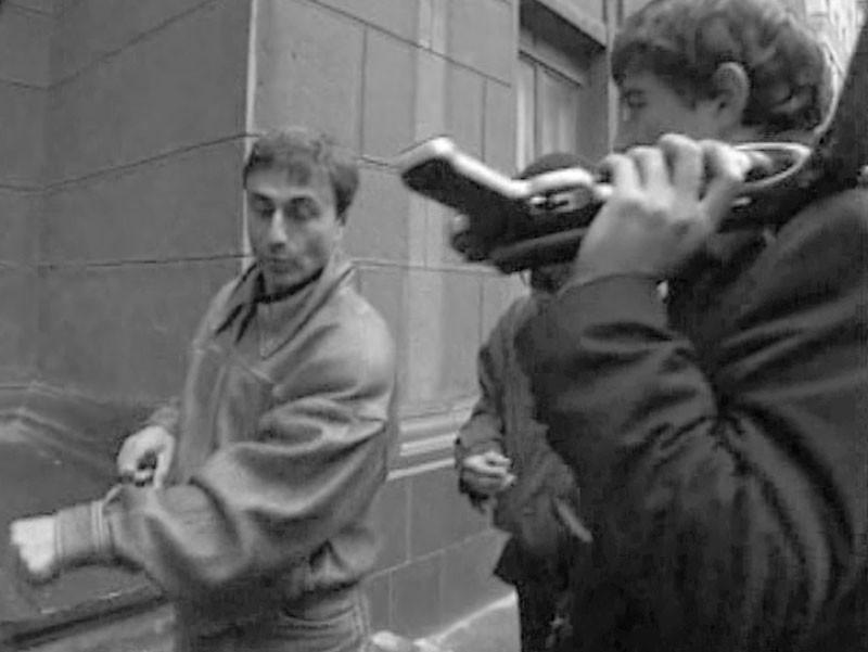Сергей бодров фильм профессионал фильм с участием дарьи сагаловой