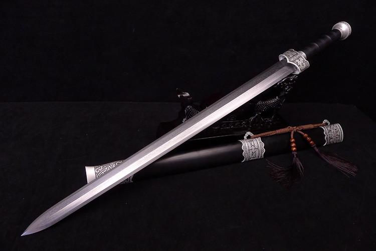 Китайский меч картинка