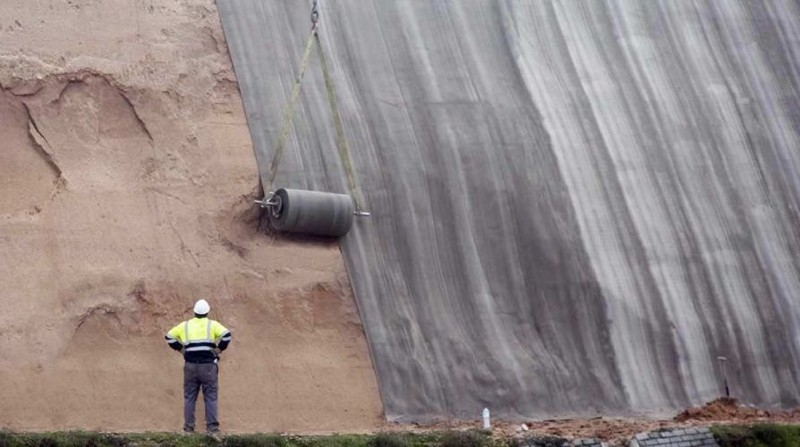 Ткань бетон метизы для бетона