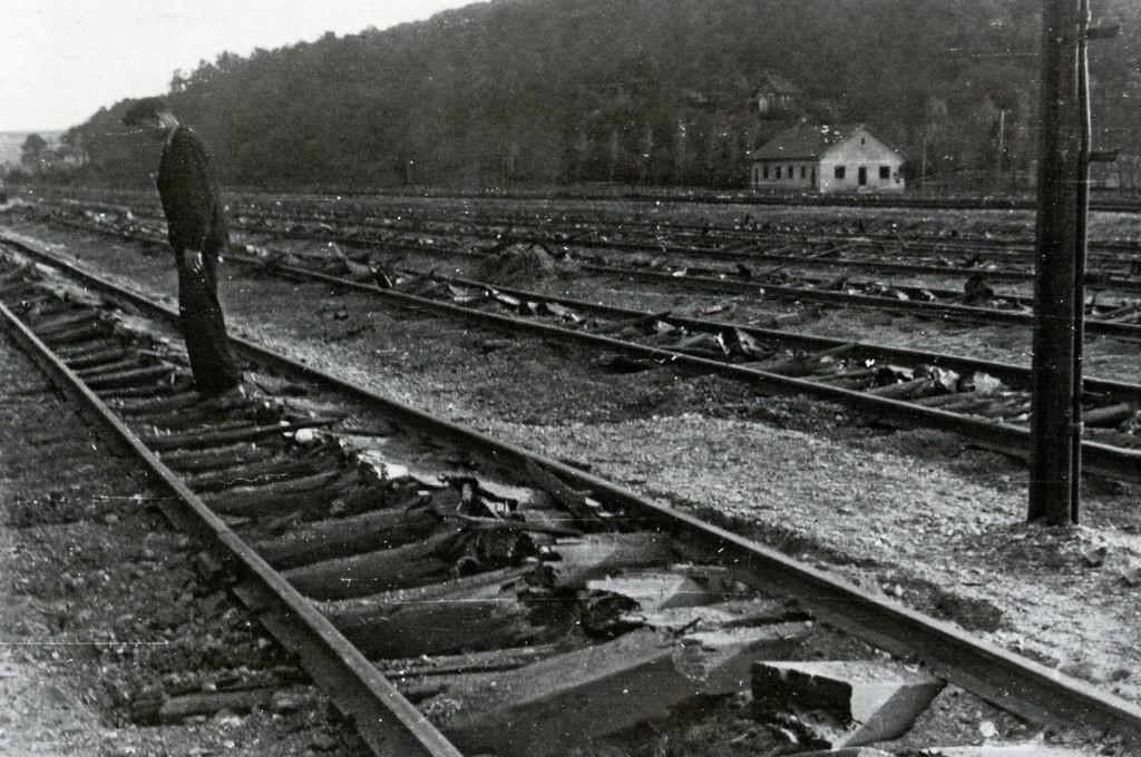 красивые бесплатные железные дороги в начальный период вов фото переработки