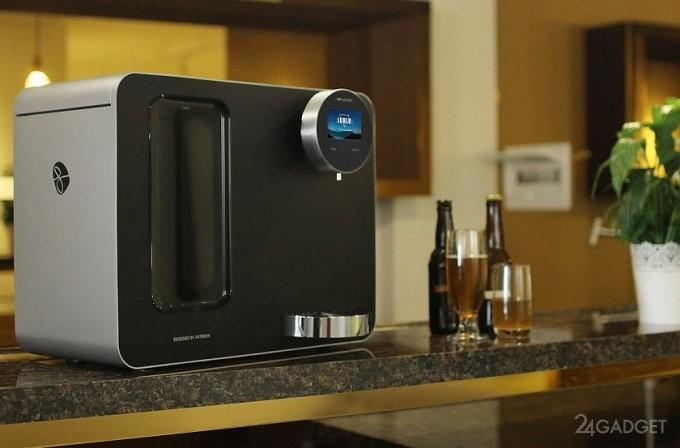 Домашняя пивоварня фильм барботер или сухопарник для самогонного аппарата