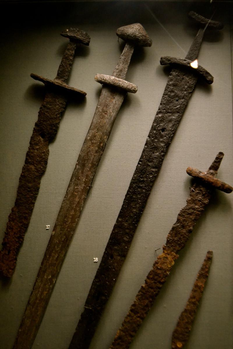 фото русских мечи преподаватели, специалисты