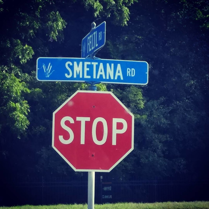 В городе Хопкинс, Миннесота, США Боги Маркетинга, название, прикол, смешное название, юмор