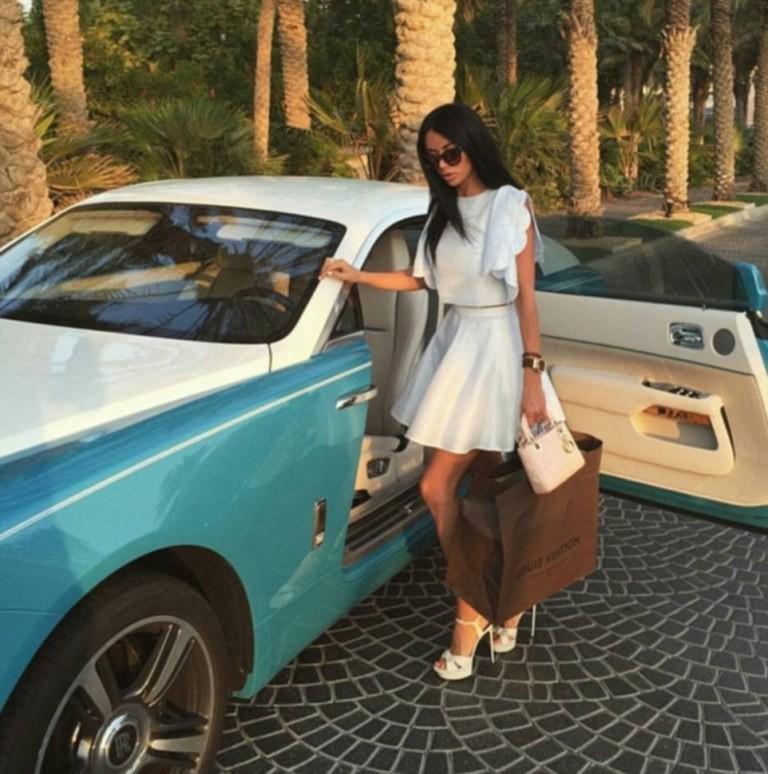 Праздник никогда не заканчивается, или как живут богатые дети Дубая |
