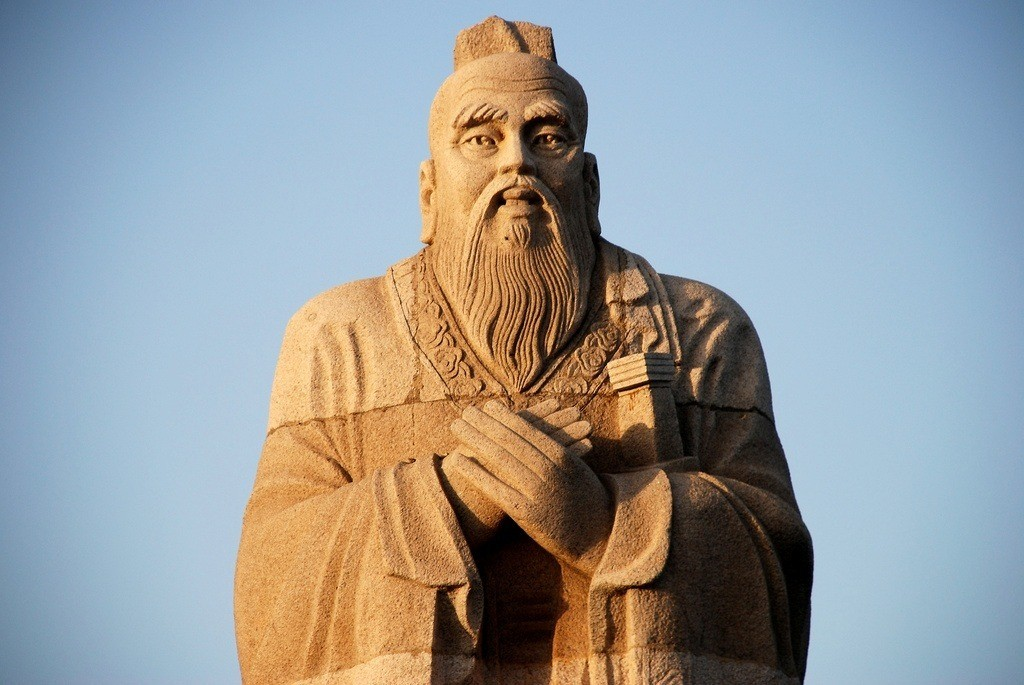 life and theories of confucius Watch video  learn more about the life and thought of revered chinese philosopher confucius, beyond his well-known aphorisms, at biographycom.