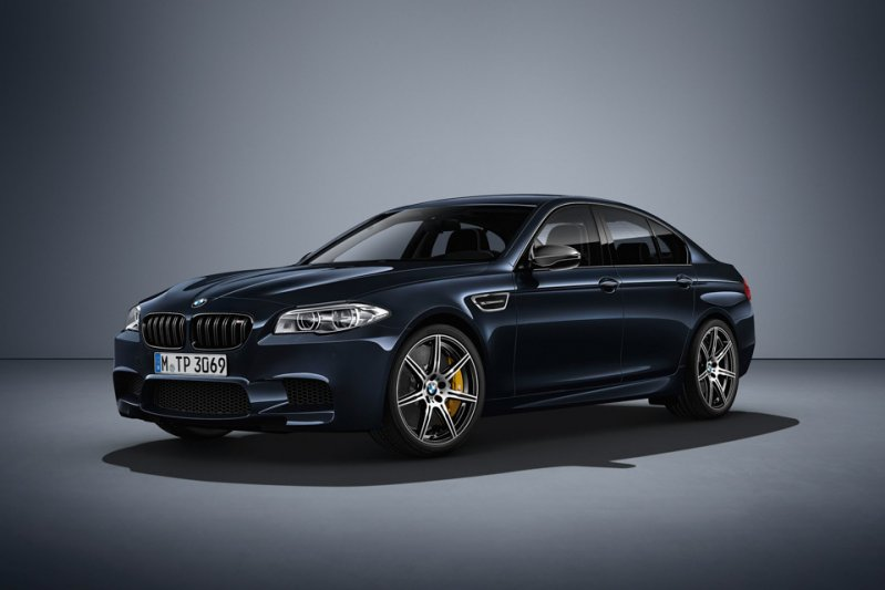 BMW M5 Competition Edition спорткары, суперкары
