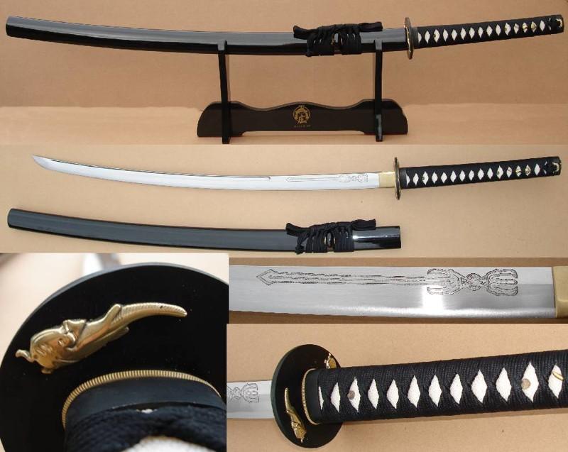 родителей картинки мечей и самурайских катан потом обсуждали как