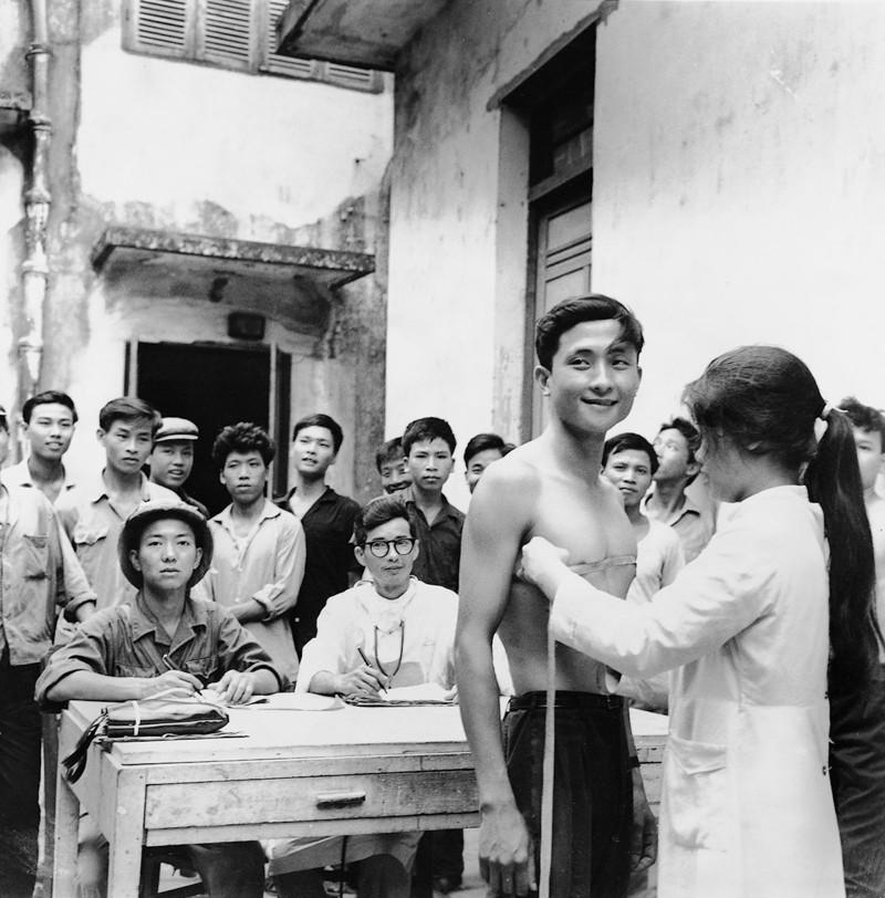 Вьетнамская война глазами вьетнамцев вьетнамская война, история, редкие фото
