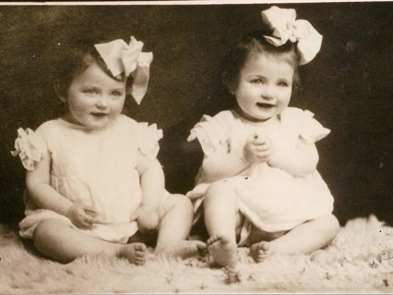 13. Смертельные эксперименты нацистов близнецы, истории, крипота