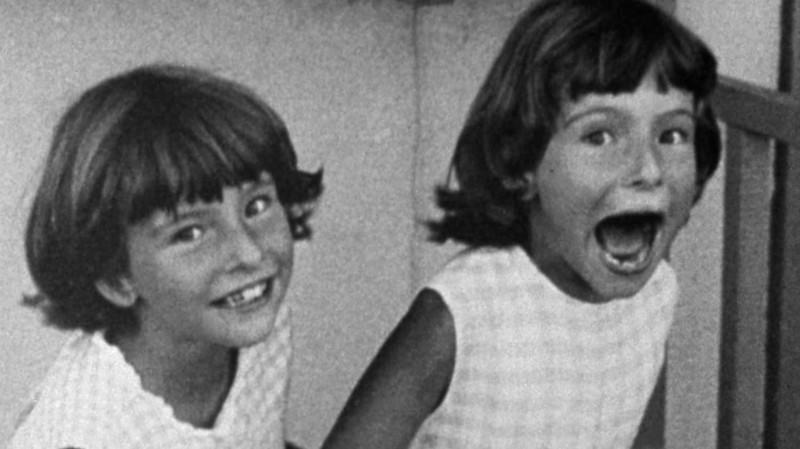 9. Тайный язык близнецы, истории, крипота