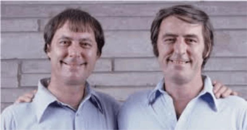 8. Природа против воспитания близнецы, истории, крипота