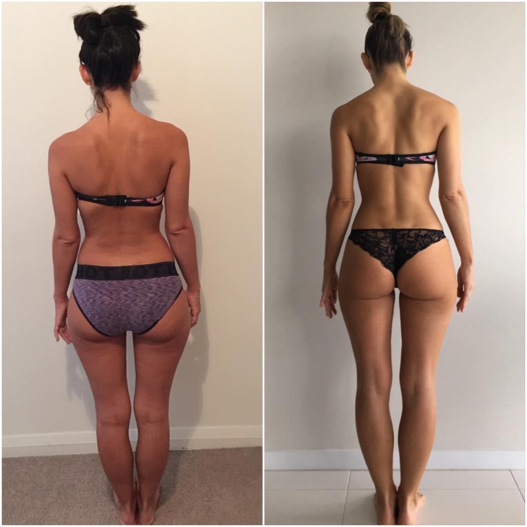 Бедра широкие как похудеть